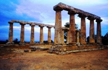 Greek Temples of Southern Italy